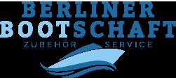 Berliner Bootschaft Logo
